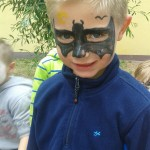 Batman in Bestensee